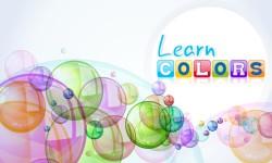 Learn Colors Edu for Toddlers screenshot 1/4