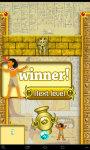 Pharaon Bubbles Shooter screenshot 4/4