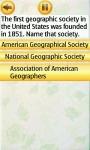 Great Geography Quiz screenshot 3/4