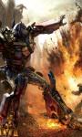 Free The Transformers Prime HD Wallpaper screenshot 4/6