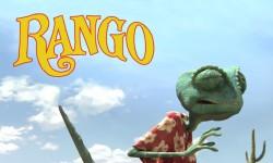 Rango the Movie images HD Wallpaper  screenshot 4/6