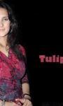 Tulip Joshi LWP screenshot 3/6