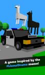 Super Llama Chase: Road Run screenshot 1/6