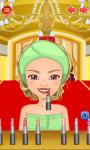MileySyrus Makeover Mania screenshot 1/5