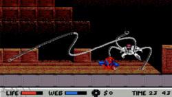 Spider Man and Kingpin  screenshot 2/4