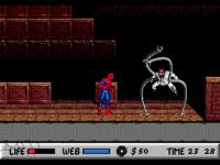 Spider Man and Kingpin  screenshot 4/4