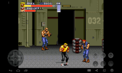 Fighting Fury Street screenshot 1/4