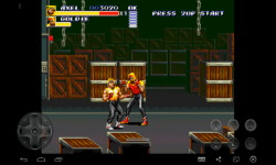 Fighting Fury Street screenshot 2/4