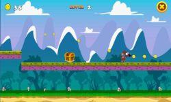 Scooby Doo Run Adventure screenshot 4/5