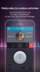 vobee PTT Walkie Talkie video meeting chat call screenshot 1/6