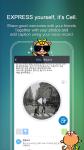 vobee PTT Walkie Talkie video meeting chat call screenshot 5/6