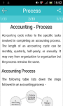 Learn Accounting Basics screenshot 2/3