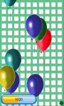 Balloon Butterfly Popping screenshot 1/4