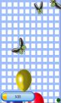 Balloon Butterfly Popping screenshot 2/4