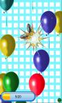 Balloon Butterfly Popping screenshot 3/4