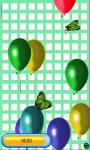 Balloon Butterfly Popping screenshot 4/4