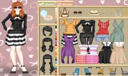 Casual Chic Dress Up screenshot 1/4
