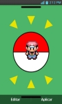 Pokemon Trainer Live Wallpaper screenshot 6/6