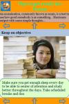 Ready For Exams screenshot 3/3