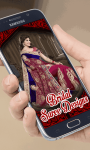 Bridal Saree Designs screenshot 1/4