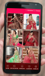 Bridal Saree Designs screenshot 2/4
