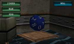 Dices Shaker 3D screenshot 2/5
