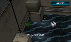 Dices Shaker 3D screenshot 3/5