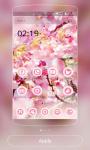 Sakura Theme - Cherry Flower screenshot 1/6