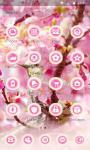 Sakura Theme - Cherry Flower screenshot 5/6