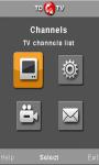 Live_TogoTV screenshot 2/3
