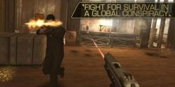 Deus Ex The Fall original screenshot 4/6