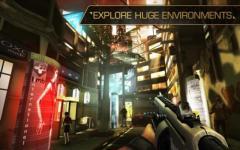 Deus Ex The Fall original screenshot 5/6