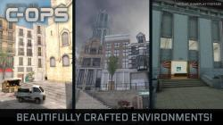 Critical Ops specific screenshot 2/4