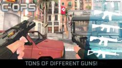 Critical Ops specific screenshot 3/4