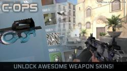 Critical Ops specific screenshot 4/4