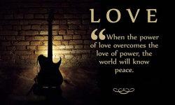 Pic of Love quotes wallpaper screenshot 2/4