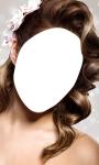 Wedding Hairstyle Photo Editor screenshot 3/6