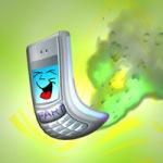 IQ Farting Phone screenshot 1/1