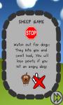 Android Sheep Game / Lamb Game screenshot 4/6