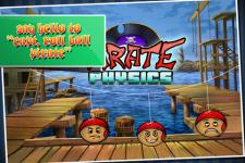 Pirate Physics screenshot 1/5