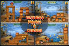 Pirate Physics screenshot 4/5