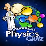 FreePlay Physics Quiz Lite screenshot 1/2