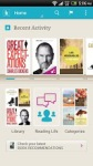 Kobo eBooks screenshot 1/6