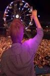 Avicii at Coachella Live Wallpaper screenshot 1/2