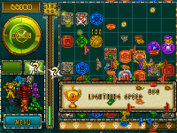Treasures of Montezuma 2-Full Free screenshot 2/6