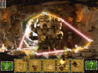 Treasures of Montezuma 2-Full Free screenshot 4/6