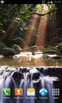 HD Waterfall Wallpapers screenshot 1/6