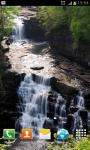 HD Waterfall Wallpapers screenshot 2/6