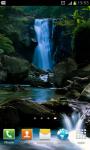 HD Waterfall Wallpapers screenshot 3/6