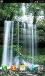 HD Waterfall Wallpapers screenshot 5/6